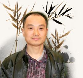 宜兴紫砂壶名家-卢宁刚-工艺美术师