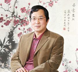 宜兴紫砂壶名家-孔小明-高级工艺美术师