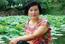 易胜博名家-杨瑶芬-高级工艺美术师