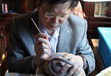 易胜博名家-张志清-高级工艺美术师
