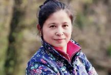 宜兴紫砂壶名家-黄丽萍(大)-高级工艺美术师