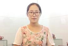 宜兴博亿堂娱乐壶名家-何丽君-助理工艺美术师