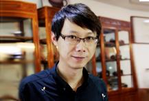 宜兴紫砂壶名家-何宽-助理工艺美术师