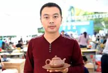 宜兴紫砂壶名家-冯炼-工艺美术师