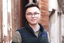 易胜博名家-马吉-助理工艺美术师