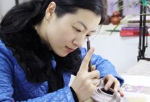 宜兴紫砂壶名家-邵雪群-工艺美术师