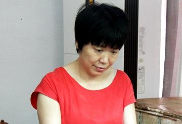 宜兴博亿堂娱乐壶名家-徐建光-高级工艺美术师