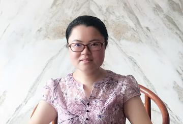 宜兴博亿堂娱乐壶名家-沈兰萍-助理工艺美术师