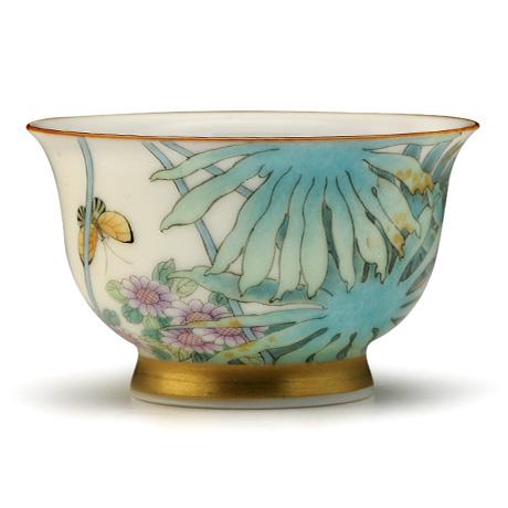 宜兴紫砂壶--玩茗堂