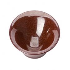 紫砂之家_古盏堂--专注建阳建盏|品茗杯|主人杯|白瓷杯--万佛朝圣撇口盏(红)
