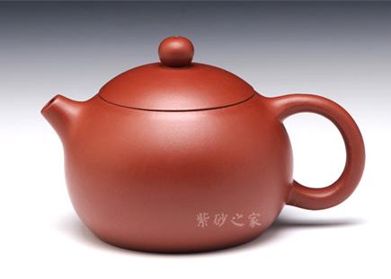 西施-大红袍