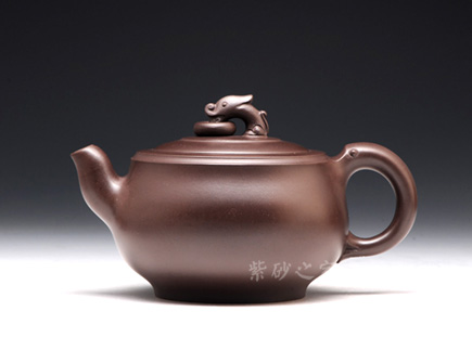 玉龙-原矿紫泥