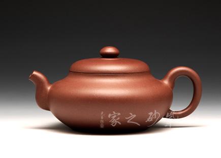 君悦壶(光货-原矿紫泥