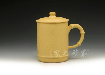 竹韻杯(段)