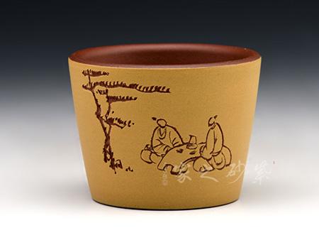 升泉宝杯(品茗)