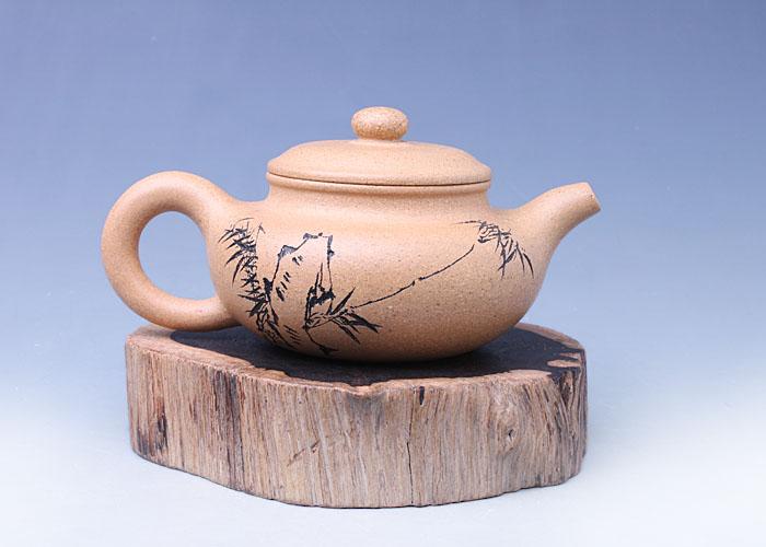 日本茶具简笔画