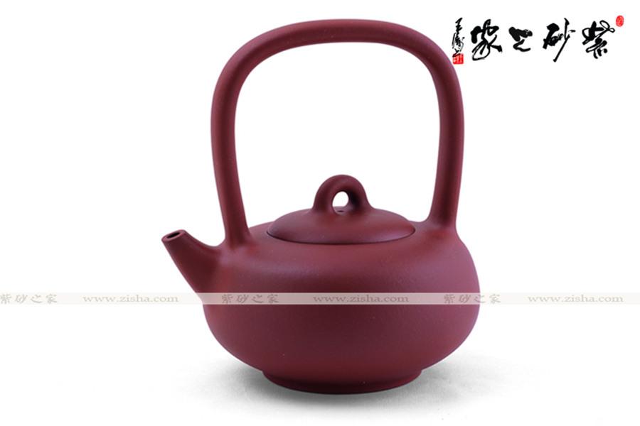 ps古风茶壶素材