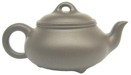 小线圆石瓢壶