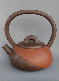 大石瓢提壶