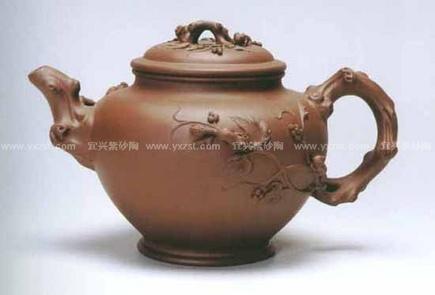 中型葡萄壶