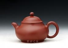 大红袍潘壶