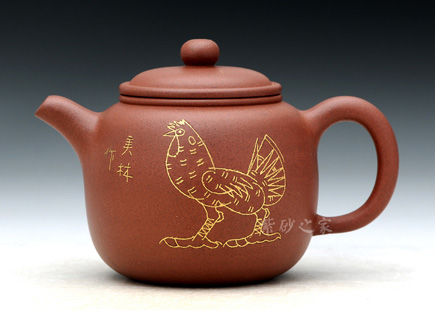 宜兴紫砂茶具 组合不同的器型该如何鉴赏