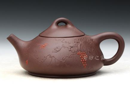 梨形石瓢(清翠)