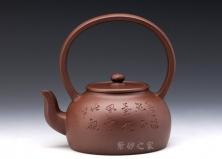 紫砂壶名人范泽锋6月27号第二届茶博会开幕 紫砂等多种精品现场展示