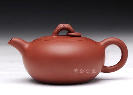 小鱼戏水(大红袍)-大红袍