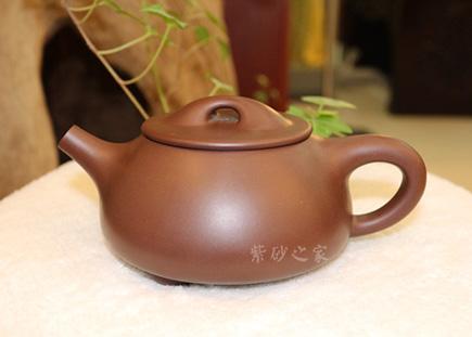 大石瓢壶-已售