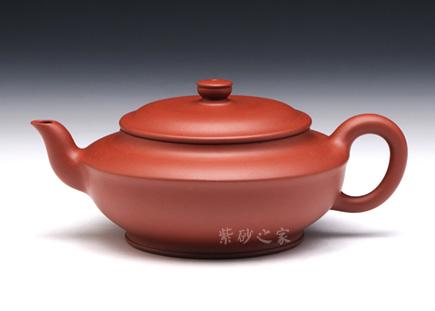枕溪-大红袍