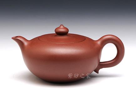 紫砂壶金奖作品-闵璐-神怡壶