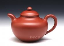 宜兴紫砂壶-赏韵-大红袍-王涛