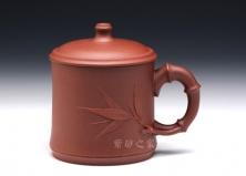 竹节盖杯2