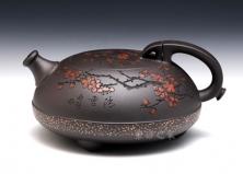 茗香石瓢(梅)