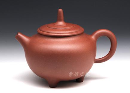 宜兴紫砂-步步高-原矿段泥-高俊