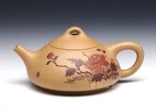 梨形石瓢(富贵)