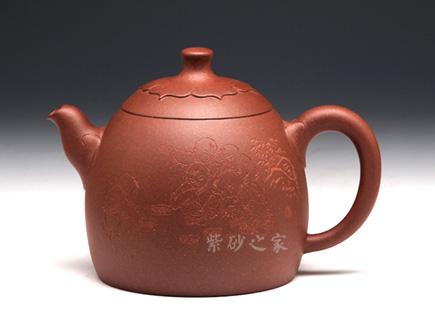 小秦权(童子)