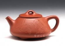 石瓢(茶乐)