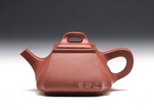 四方抽角石瓢(光货)