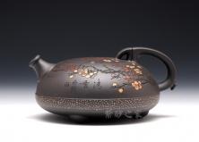 茗香石瓢(双色梅)