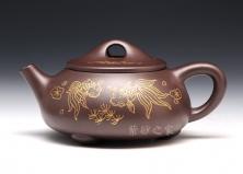 石瓢(金玉满堂)