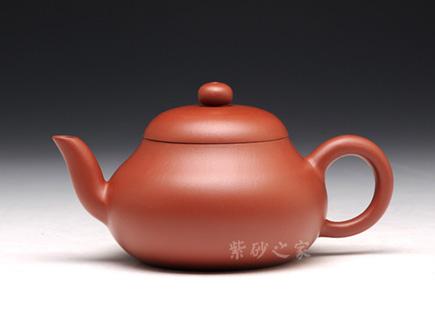 宜兴博亿堂娱乐-梨形-大红袍-杨小泉
