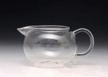 玻璃公道杯