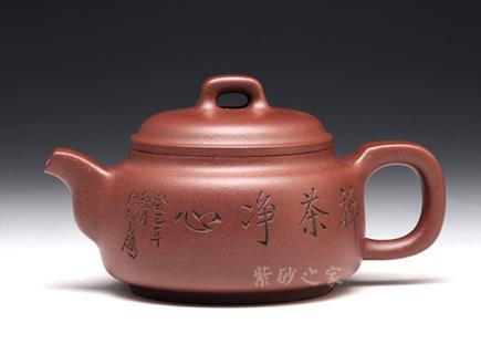 璧泉壶(禅茶净心)