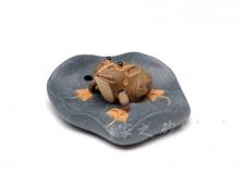 小青蛙香插
