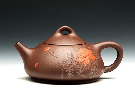 梨形石瓢(华贵)