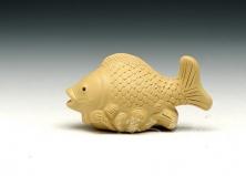 金鱼(黄)