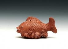 金鱼(红)