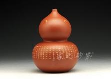 葫芦花瓶(心经)
